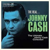 Real Johnny Cash [Import]