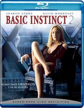 Basic Instinct 2 (Blu-ray)