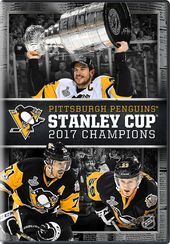 Hockey - NHL: 2017 Stanley Cup Champions -