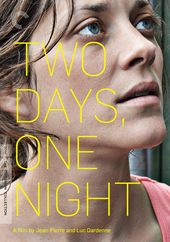 Two Days, One Night (2-DVD)