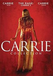 Carrie Collection (3-DVD)