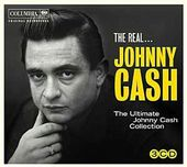 The Real Johnny Cash (3-CD)