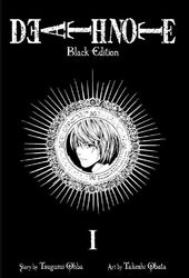Death Note 1: Black