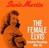 The Female Elvis: Complete Recordings 1956-60