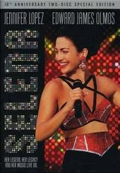 Selena (10th Anniversary 2-DVD Special Edition)