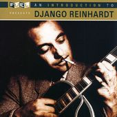 An Introduction to Django Reinhardt