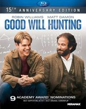 Good Will Hunting (15th Anniversary Edition)