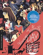 Day for Night (Blu-ray)