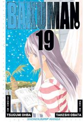 Bakuman 19: Decision and Joy