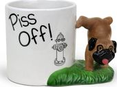 Piss Off! 20 oz. Mug