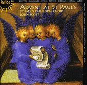 Advent at St. Paul's