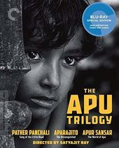 The Apu Trilogy (Blu-ray)