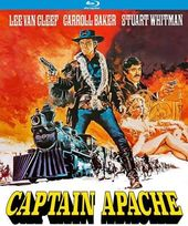 Captain Apache (Blu-ray)