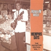 Memphis Days: Definitive Edition, Volume 1
