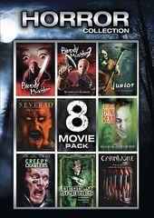Horror Collection, Volume 2 (Bloody Murder /