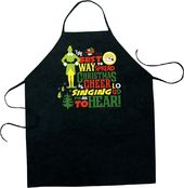 Elf the Movie - Singing Loud Apron