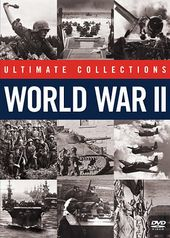 The History Channel Ultimate Collections: World