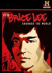 History Channel: How Bruce Lee Changed the World