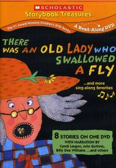 There Was an Old Lady Who Swallowed a Fly...and