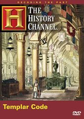 History Channel: The Templar Code