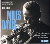 Real Miles Davis [Import]