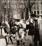 Singles [Deluxe Edition] (2-CD)