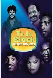 TV in Black: The First Fifty Years [Documentary]