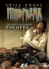 Criss Angel: MindFreak - The Most Dangerous