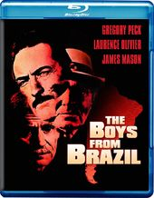 The Boys from Brazil (Blu-ray)