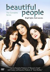 Beautiful People - Complete Series (4-DVD)