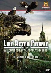 Life After People: The Series - Season 1 (3-DVD)