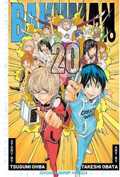 Bakuman 20: Dreams and Reality