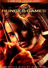 The Hunger Games (2-DVD)