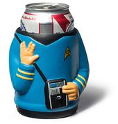 Star Trek - Spock Can Koozie