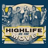 Highlife on the Move (2-CD + Book)