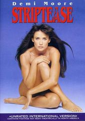 Striptease (Unrated International Version)