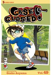 Case Closed 49