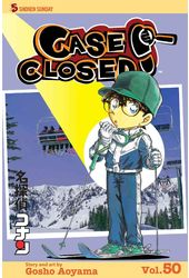 Case Closed 50