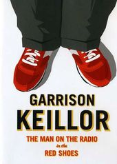 Garrison Keillor - The Man On The Radio With Red