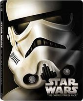Star Wars: The Empire Strikes Back [Steelbook]