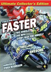 Motorcycling - Faster