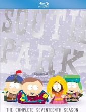South Park - Complete Season 17 (Blu-ray)