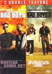 Bad Boys / Bad Boys 2 (2-DVD)