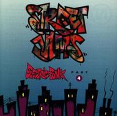 Street Jams: Electric Funk, Volume 4