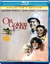 On Golden Pond (Blu-ray)