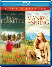 Jean de Florette / Manon of the Spring (Blu-ray)