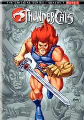 Thundercats - Season 1, Part 1 (2-DVD)
