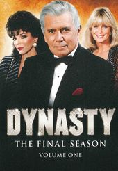 Dynasty - Final Season - Volume 1 (3-DVD)