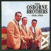 1956-1968 (4-CD Box Set)