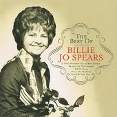 The Best of Billie Jo Spears [EMI]